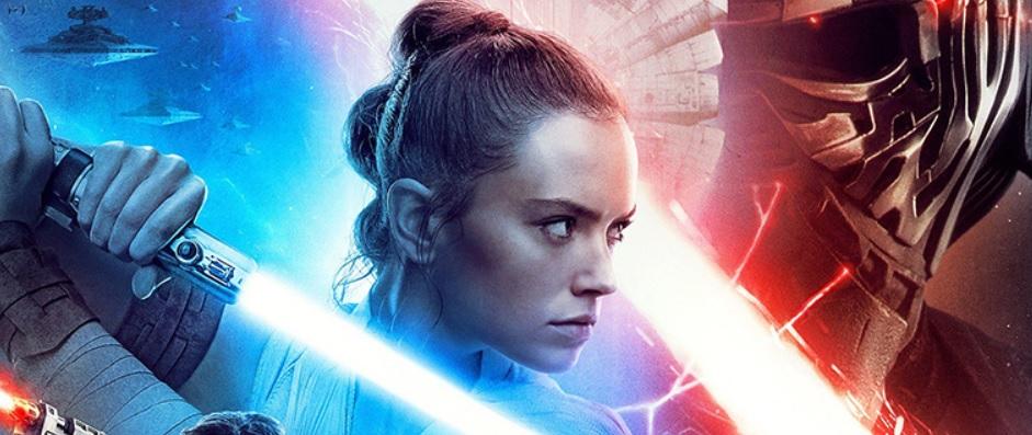 Gwiezdne Wojny: Skywalker. Odrodzenie - czas trwania filmu ujawniony