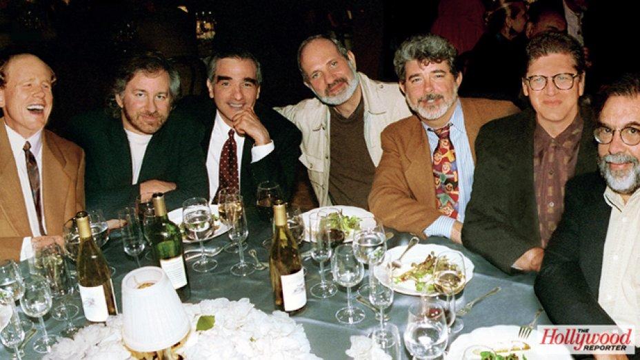 Scorsese, Coppola, Lucas, Spielberg