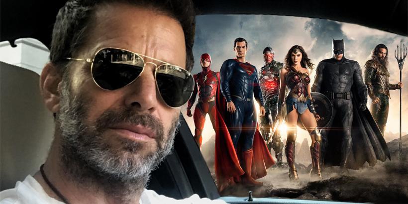 Ben Affleck i inni chcą Snyder Cut. Czym jest i dlaczego jest ważne dla fanów?