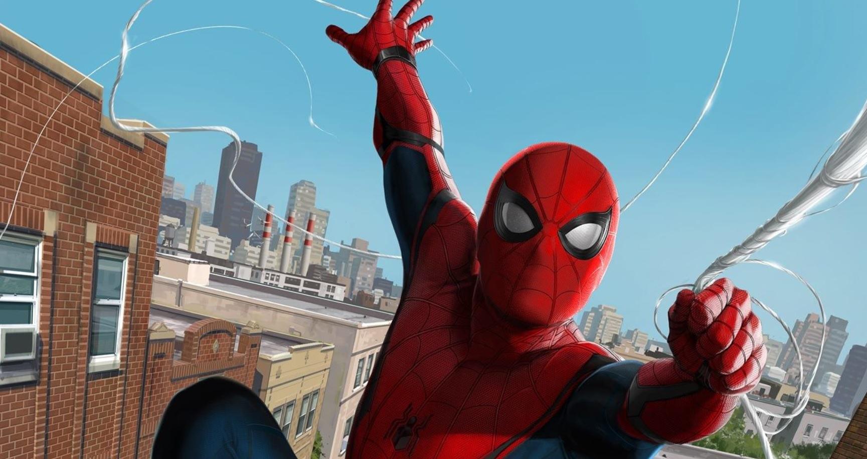 Spider-Man: Homecoming - Vulture mógł wyglądać inaczej. Zobacz świetne szkice