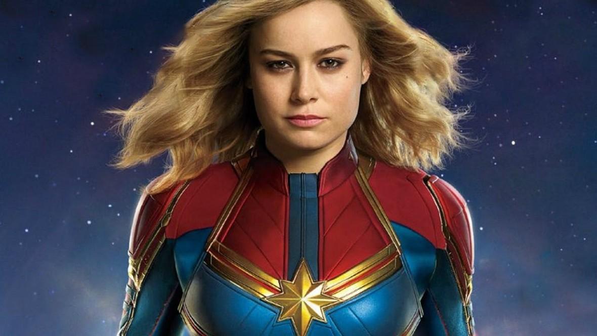 Kapitan Marvel 2 powstanie. W jakim okresie rozgrywa się film MCU?