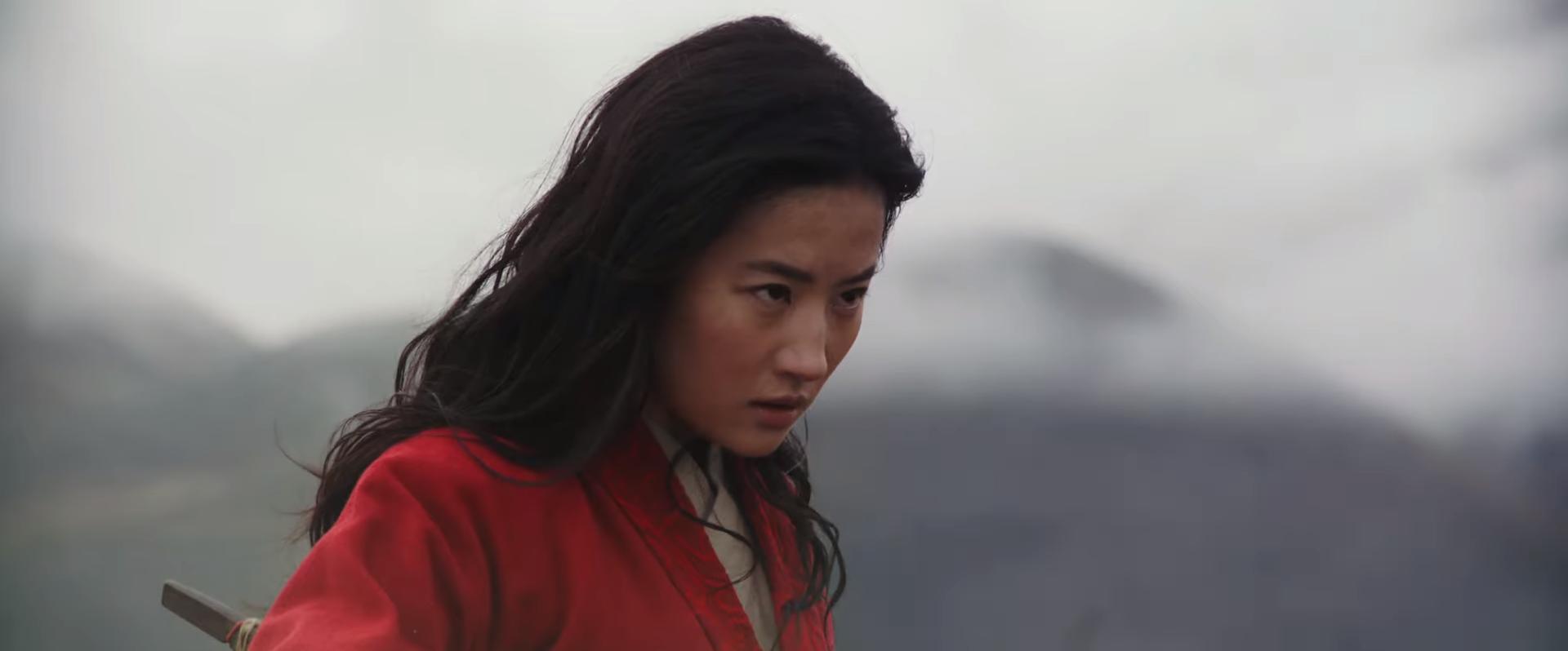 Mulan - kategoria wiekowa jest wyższa niż przy innych remake'ach Disneya