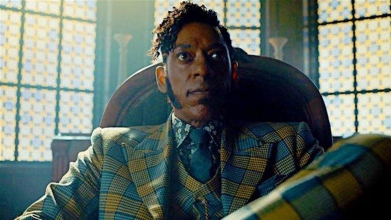 Amerykańscy bogowie - aktor zwolniony przez rasizm? SAG-AFTRA wszczyna śledztwo