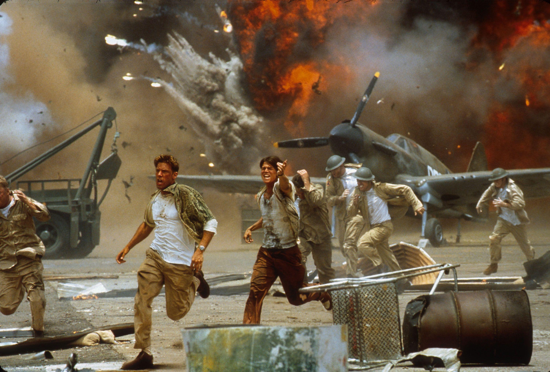 Michael Bay - kinowy geniusz czy hollywoodzki szkodnik?
