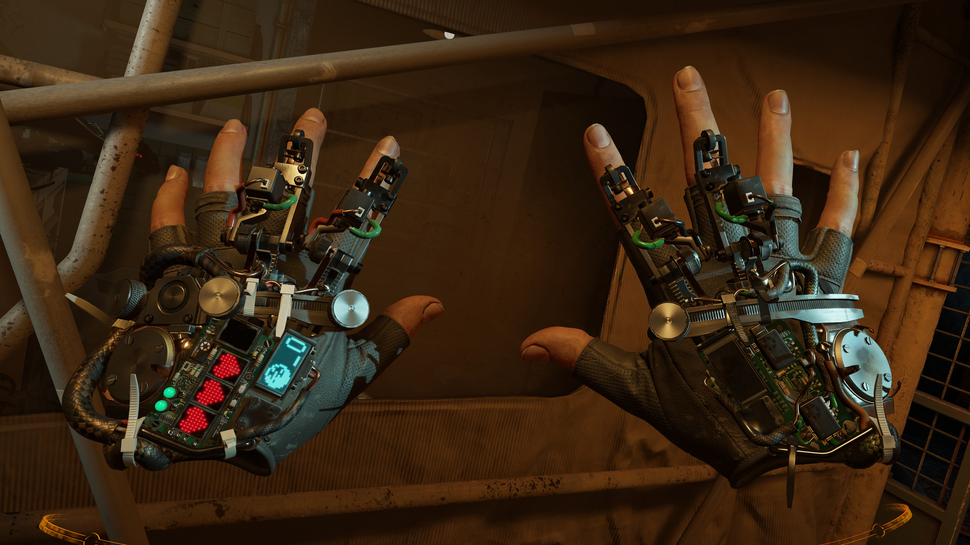 Wirtualna rzeczywistość - QUIZ o technologii, grach i popkulturze