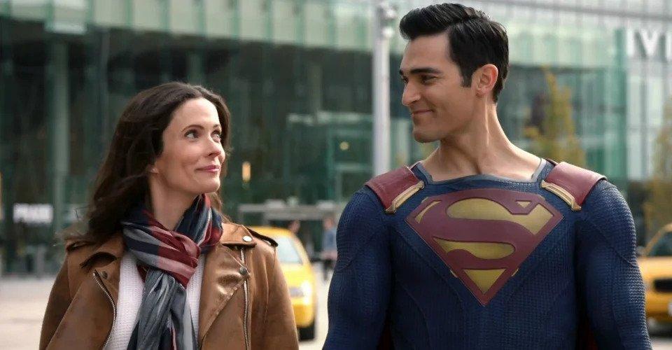 Superman and Lois - zaskakujące informacje o fabule nowego serialu