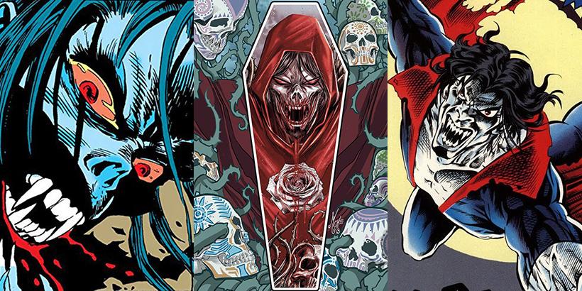 Morbius - kim jest wampir z komiksów Marvela? Najważniejsze informacje