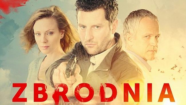 Zbrodnia - polski serial od AXN trafił na platformę Netflix