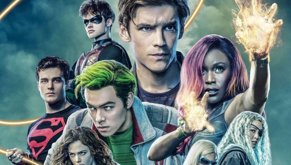 Kryzys na Nieskończonych Ziemiach - cameo postaci z filmów i seriali DC. Zauważyliście wszystkie?
