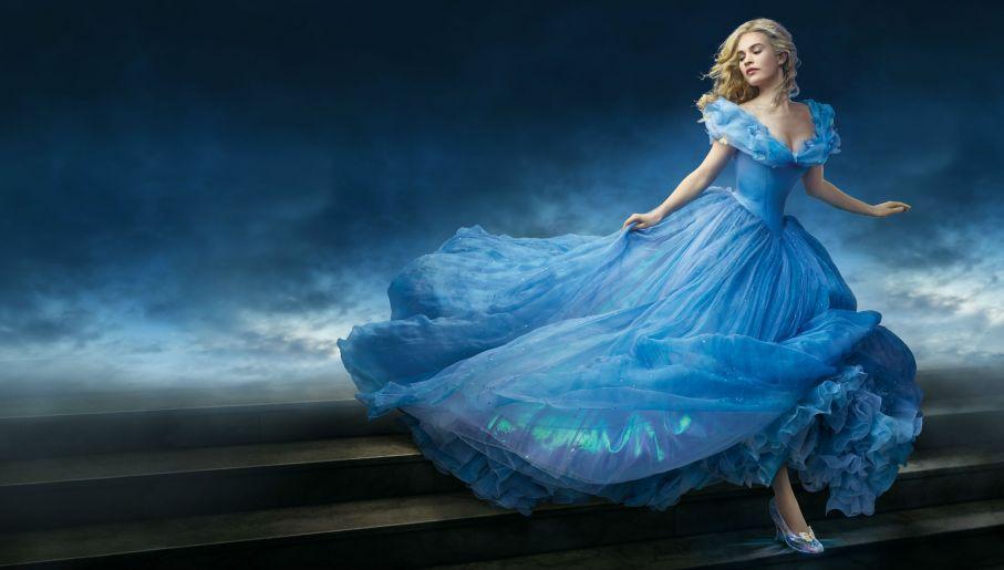 Godmothered - Disney rozpoczął produkcję filmu bazującego na postaci z Kopciuszka