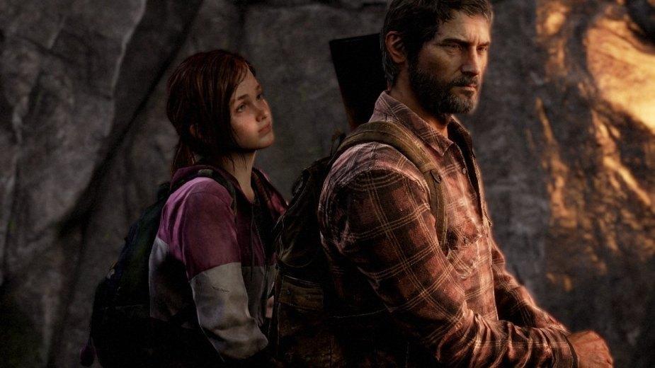The Last of Us – pierwsze zdjęcie z serialu HBO. Na nim Joel i Ellie