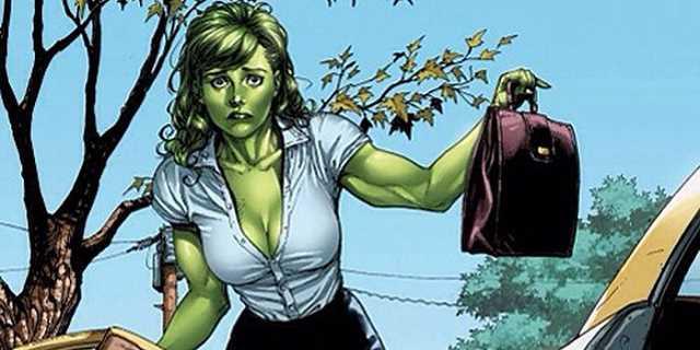 She-Hulk – ruszyły prace na planie. Jest zdjęcie aktorki grającej tytułową rolę