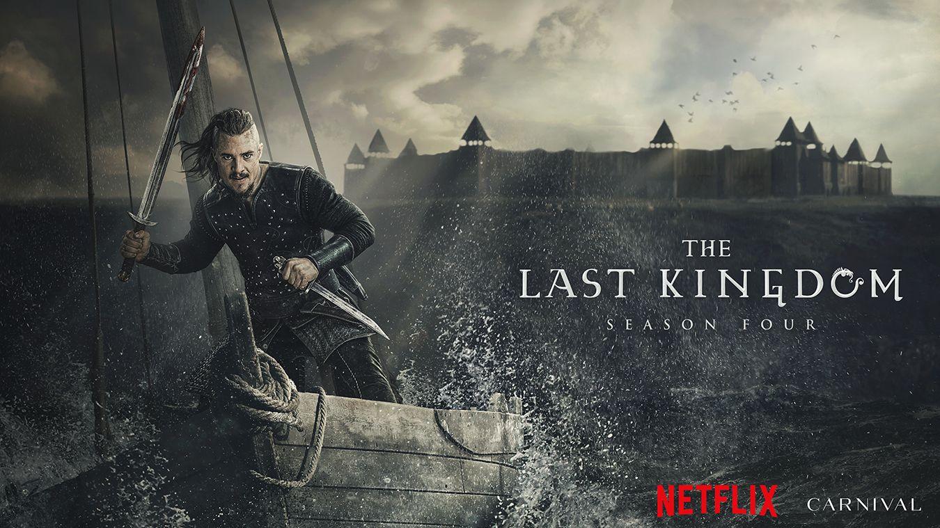 Upadek Królestwa - data premiery 4. sezonu