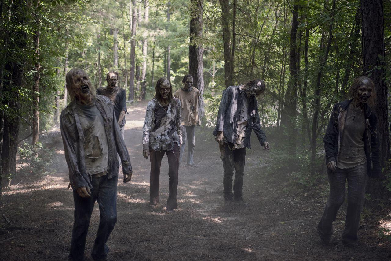 The Walking Dead - finał 10. sezonu opóźniony przez koronawirusa