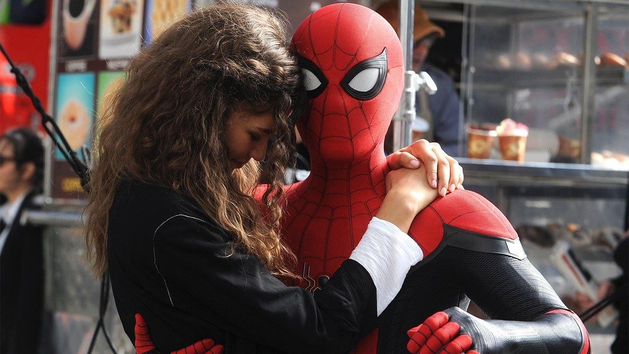 Spider-Man: No Way Home – film MCU ma polski tytuł
