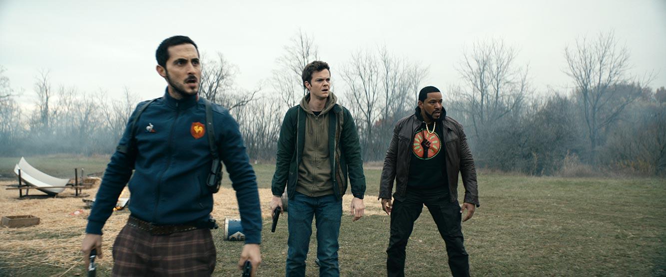 The Boys – showrunner zapowiada w 3. sezonie najbardziej szalony odcinek premierowy w historii