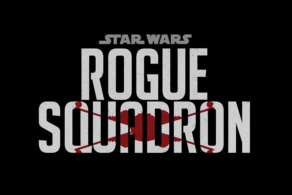 Star Wars: Rogue Squandron – reżyserka filmu o inspiracjach książkami z cyklu X-Wingi
