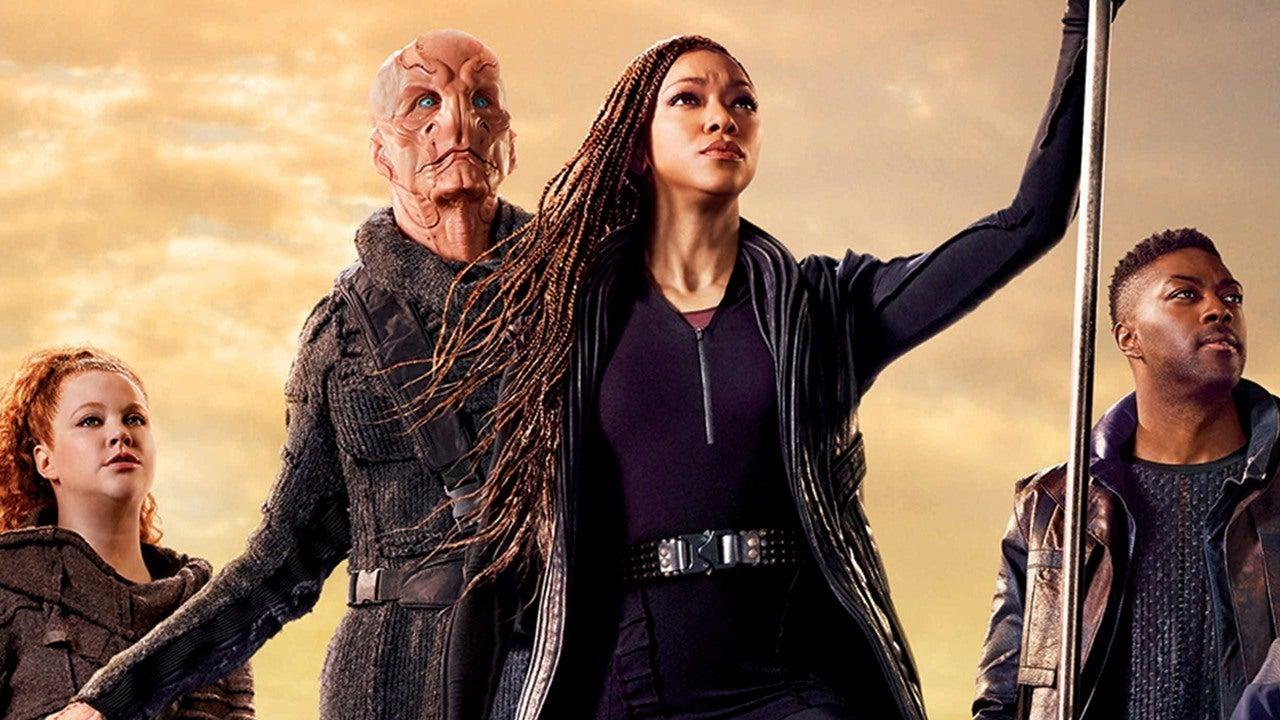 Star Trek: Discovery – prace na 4. sezonem wstrzymane przez koronawirusa