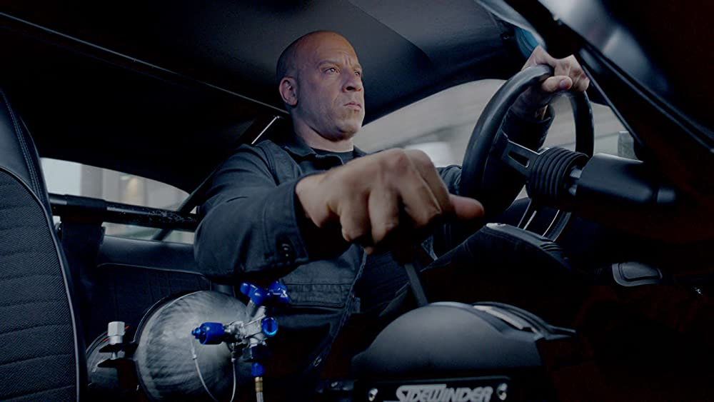 Muscle – reżyser Szybkich i wściekłych 8 i Vin Diesel ponownie łączą siły