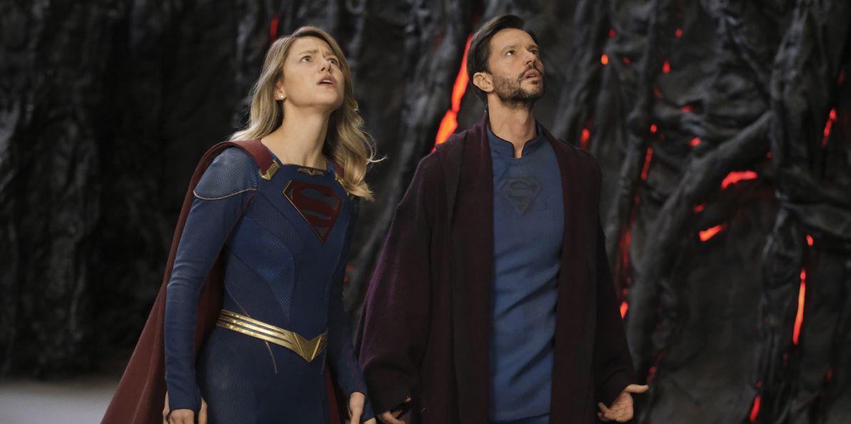 Supergirl: sezon 6, odcinek 7 – recenzja