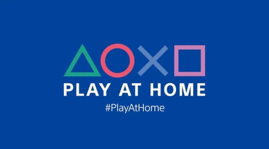 Play At Home – Sony rozdaje kolejne prezenty