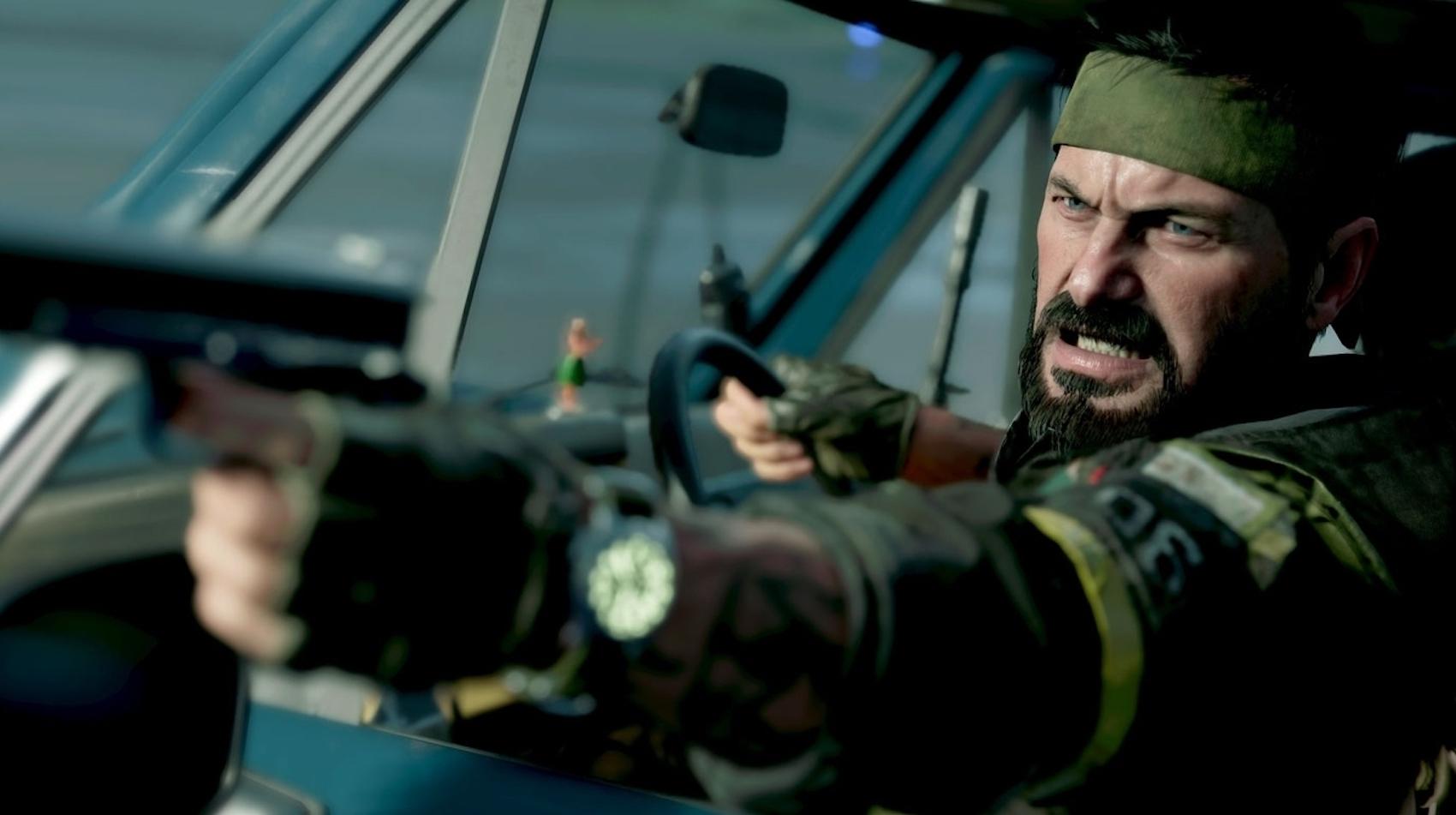 Call of Duty 2021 – pierwsze szczegóły. W grze nie zabraknie kampanii dla jednego gracza