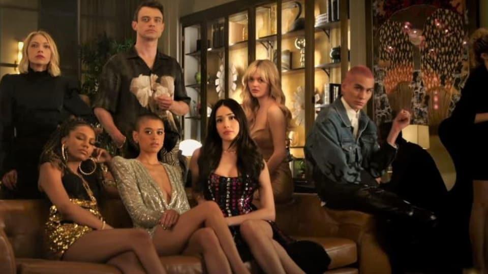 Nowa Plotkara – teaser i data premiery rebootu serialu