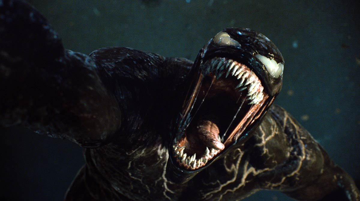 Venom 2: Carnage – nowe ujęcia. Jaki wkład miał Tom Hardy w pisanie scenariusza?