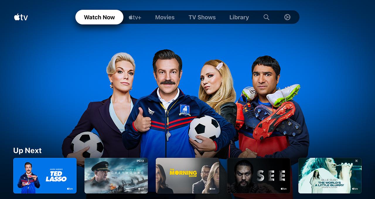 Apple TV zawita na przystawce NVIDIA Shield