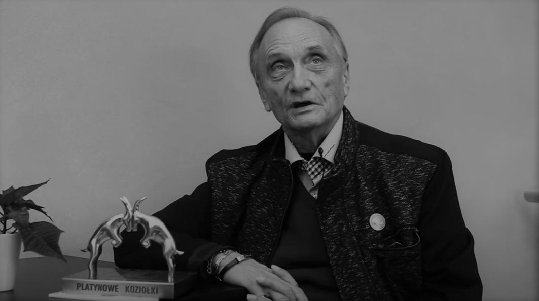 Zmarł Krzysztof Gradowski, reżyser Akademii pana Kleksa