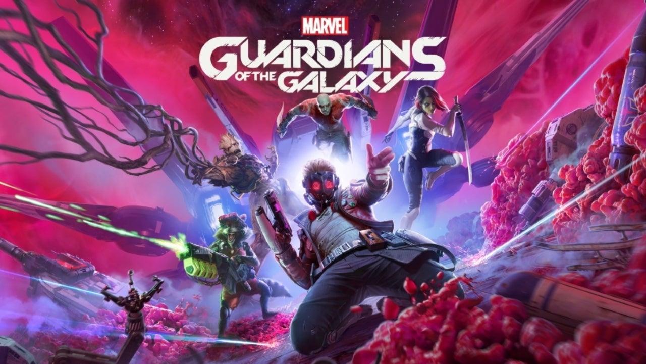 Marvel's Guardians of the Galaxy – w grze zobaczymy kostiumy z MCU