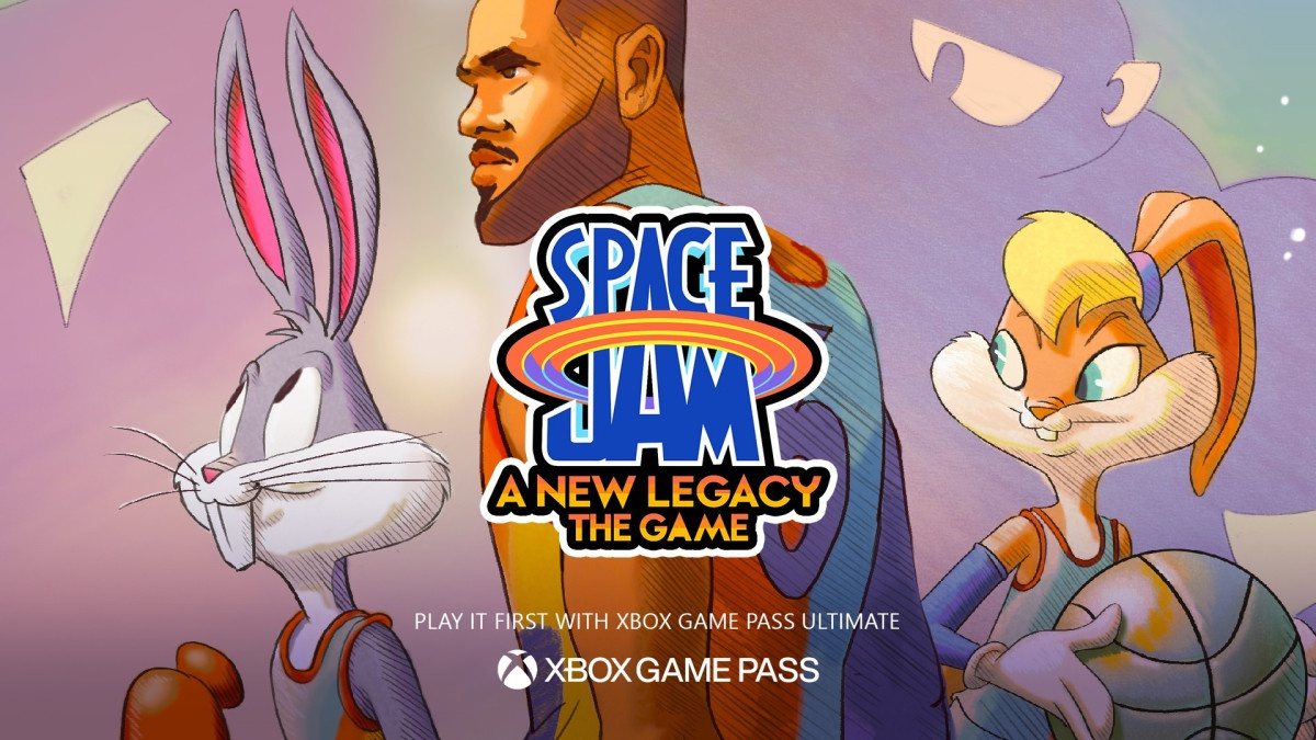 Space Jam: A New Legacy – The Game darmową grą promującą film. Abonenci XGP zagrają jako pierwsi