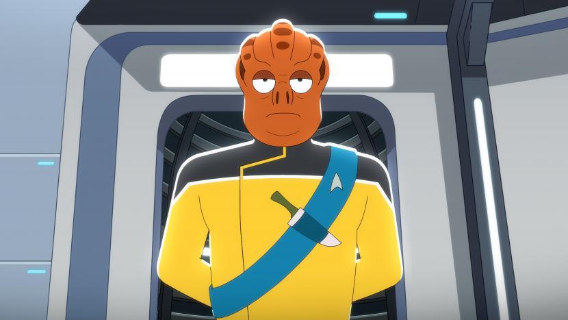 Star Trek: Lower Decks – sezon 2, odcinek 2 i 3 – recenzja