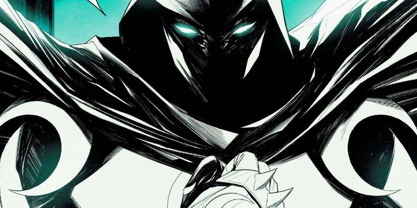 Moon Knight ma 5 osobowości – jest potwierdzenie. To je zobaczymy w MCU?