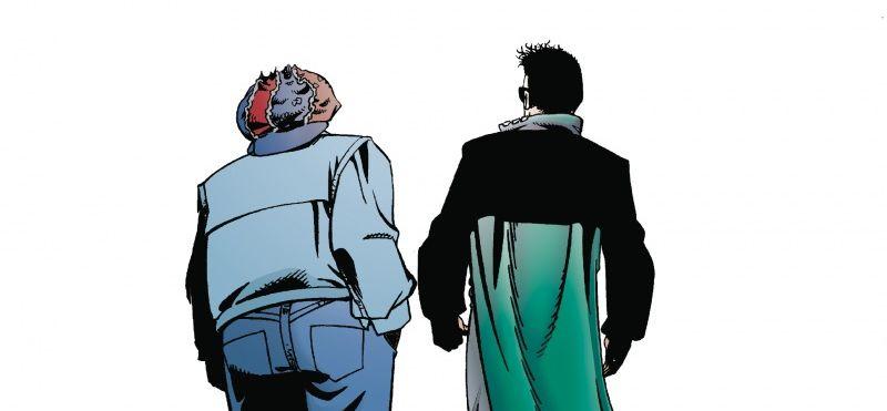 Hitman. Tom 5 – recenzja komiksu