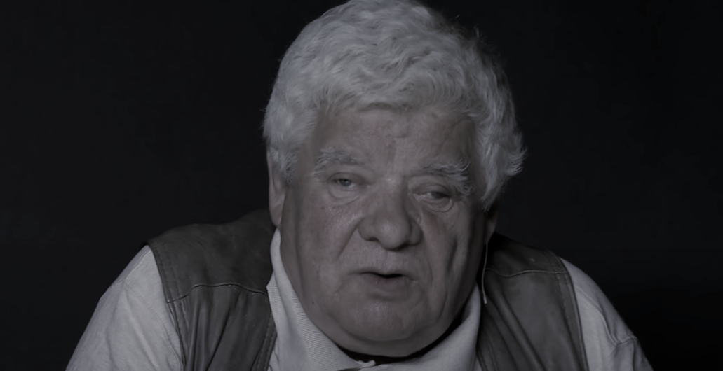 Nie żyje Tomasz Knapik. Legendarny lektor miał 77 lat