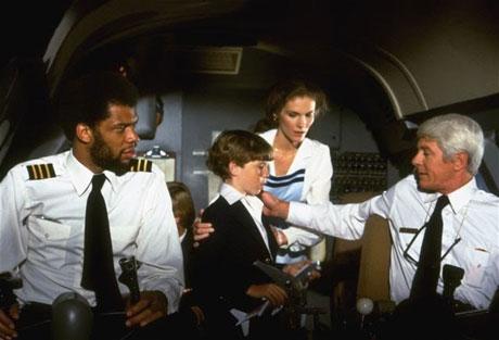 Nie można już żartować? Reżyser Czy leci z nami pilot? uderza w cancel culture